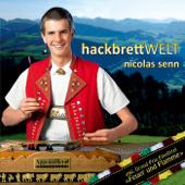 Hackbrettwelt