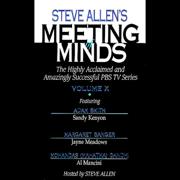 Download Meeting of Minds, Volume X Audio Book