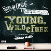 Snoop Dogg - Young, Wild & Free (feat. Bruno Mars)
