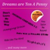 Dreams Are Ten a Penny (20 Welthits)