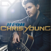 Chris Young - Tomorrow  artwork