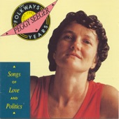 Peggy Seeger - Lady, What Do You Do All Day?