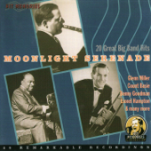 Moonlight Serenade (20 Great Big Band Hits)