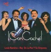 LOUIE RAMIREZ - SOLO TU Y YO -  -