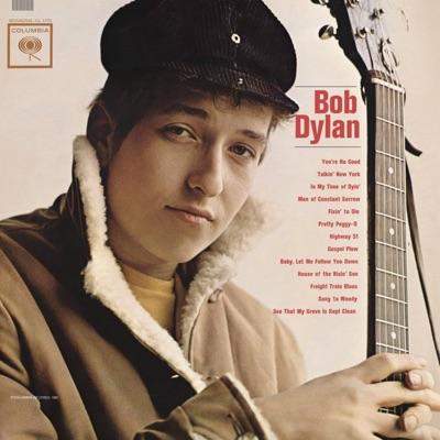 Bob Dylan (2010 Mono Version) - Bob Dylan