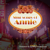 Easy Street (Karaoke Track) [In the Style of Annie]