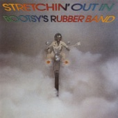 Bootsy Collins - I'd Rather Be With You