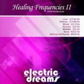 Adrenals & Thyroid 492 Hz