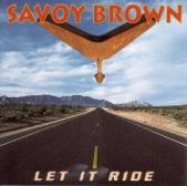 Savoy Brown - Feel Like Crying