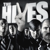 The Hives - Won't Be Long