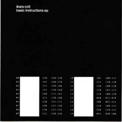 Basic Instructions - EP - Ikara Colt