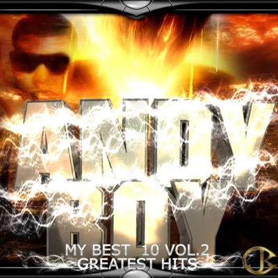 My Best 10 'greatest Hits ' Vol.2 - Andy Boy
