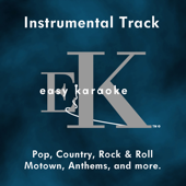 Wonderful World (Instrumental Track With Background Vocals) [Karaoke in the style of Sam Cooke] - Easy Karaoke Players