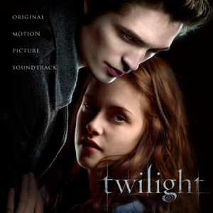 Various Artists - Twilight (Original Motion Picture Soundtrack)