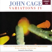 John Cage - Variations IV: Excerpts 7pm To 8pm