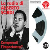 La Radio di Alberto Sordi