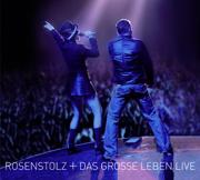 Das grosse Leben (Live 2006) [2 Disc] - Rosenstolz - Rosenstolz