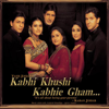 Jatin - Lalit & Lata Mangeshkar - Kabhi Khushi Kabhie Gham MP3