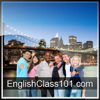 Innovative Language Learning - Learn English - Level 1: Introduction to English, Volume 1: Lessons 1-25 (Unabridged) artwork