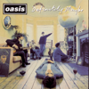 Oasis - Married With Children ilustración