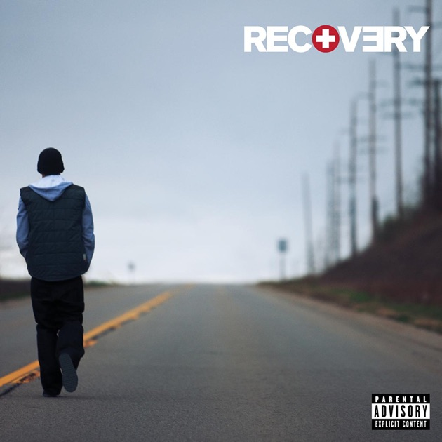 redemption album Eminem