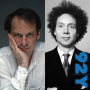 Download Adam Gopnik and Malcolm Gladwell: Surveying Mankind from China to Peru Audio Book