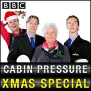 Cabin Pressure: Molokai (Christmas Special 2010) (Unabridged)