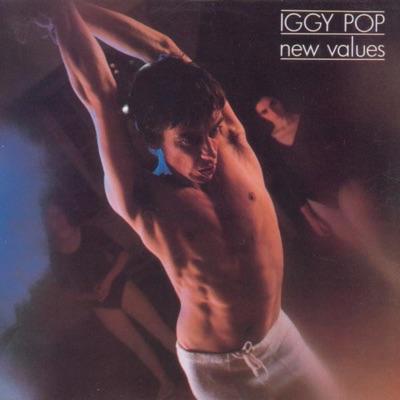 New Values - Iggy Pop