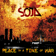 Peace In a Time of War - Soldiers of Jah Army - Soldiers of Jah Army