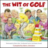 Barry Johnston - The Wit of Golf artwork