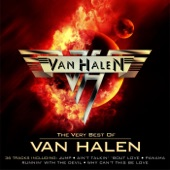 Van Halen - Panama (Remastered Album Version)