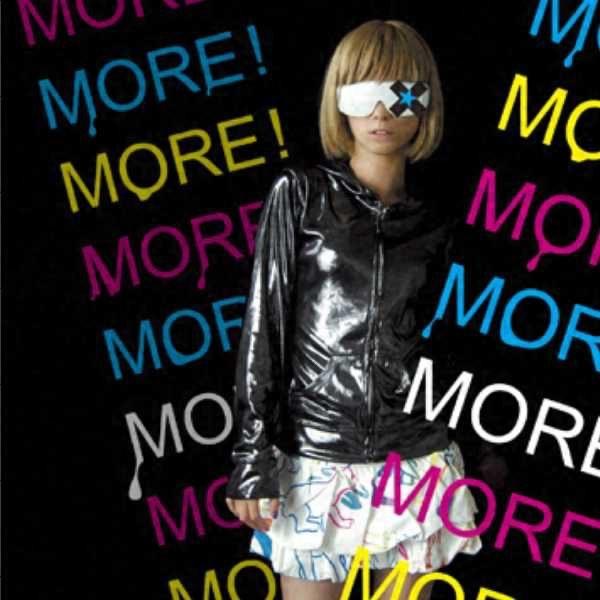 CAPSULE – MORE! MORE! MORE! [iTunes Plus M4A] | iplusall.4fullz.com