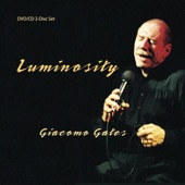 Giacomo Gates - Romancin' the Blues