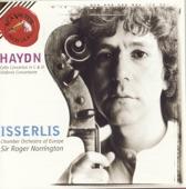 Saint-Saens: Cello Concerto #2 - Steven Isserlis. cello; North Germ