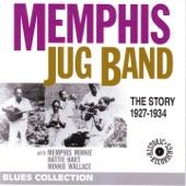 Memphis Jug Band - Sun brimmers blues