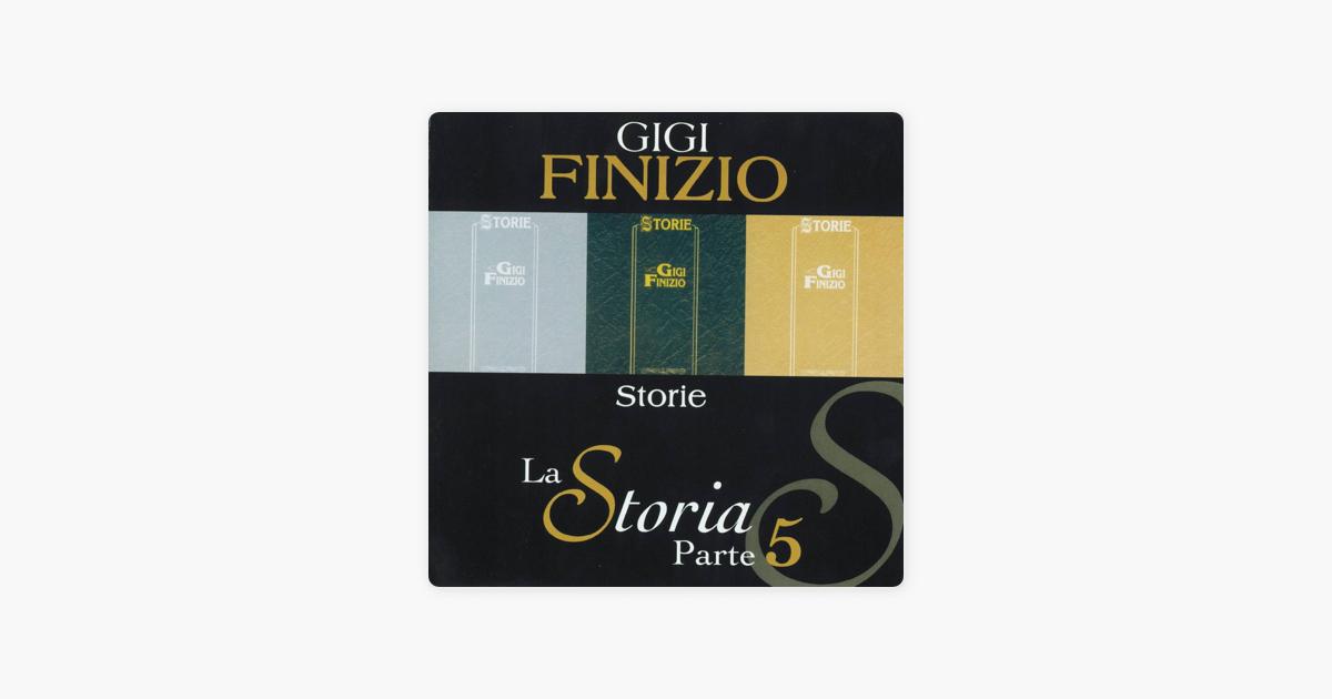 Storie la storia parte 5 by gigi finizio on apple music - Gigi finizio lo specchio dei pensieri ...