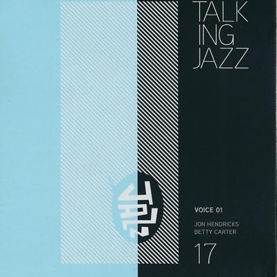 Talking Jazz Volume 17 Voice 01 - Betty Carter