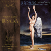 Rusalka: Act I,
