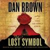 Dan Brown - The Lost Symbol (Unabridged) artwork