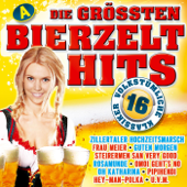 Die größten Bierzelt Hits, Pt. A