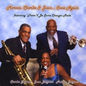 Marcus Belgrave - I'll String Along With You (feat. Joan Belgrave & Charlie Gabrie