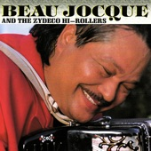 Beau Jocque & The Zydeco Hi-Rollers - The Second Line