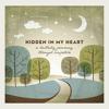 Scripture Lullabies - Hidden in My Heart: A Lullaby Journey Through Scripture artwork