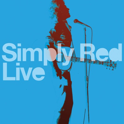 Simply Red: Live - Simply Red