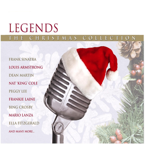 Various Artists - Legends: The Christmas Collection