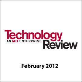Audible Technology Review, February 2012 audiobook