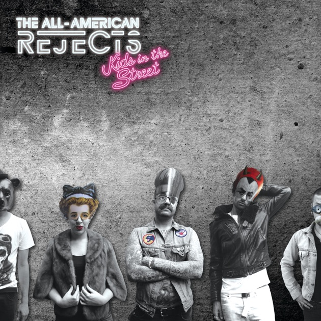 the bite back ep by the all american rejects on apple music