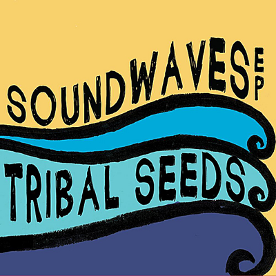 In Your Eyes - Tribal Seeds song