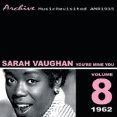 Sarah Vaughan - Witchcraft