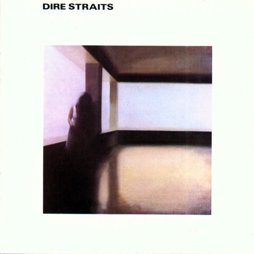 Art for Six Blade Knife by Dire Straits